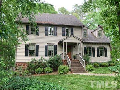 23 Saddlewood Court  Durham, NC MLS# 2318944