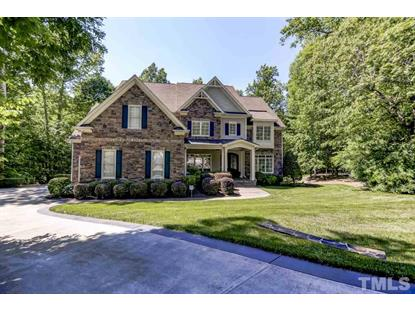 12849 River Dance Drive  Raleigh, NC MLS# 2319023