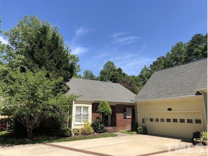 111 Prestwick Place  Cary, NC MLS# 2319232