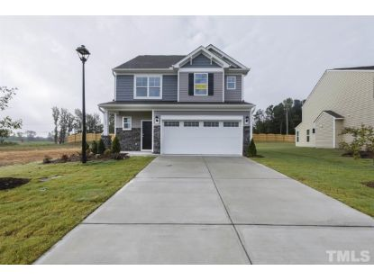 203 Highview Drive  Benson, NC MLS# 2319396