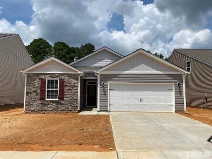 126 Rivercamp Street  Clayton, NC MLS# 2319634