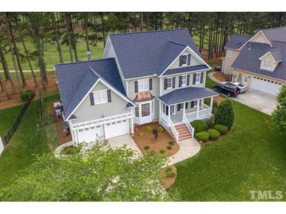 829 Hidden Jewel Lane  Wake Forest, NC MLS# 2319723