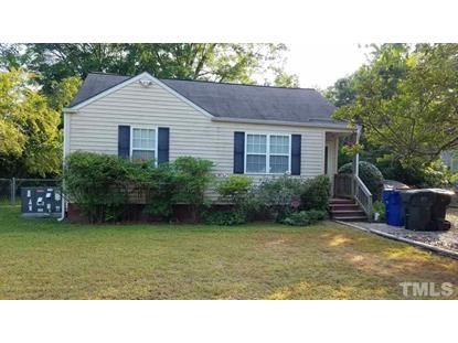 705 Hartford Road  Raleigh, NC MLS# 2319852