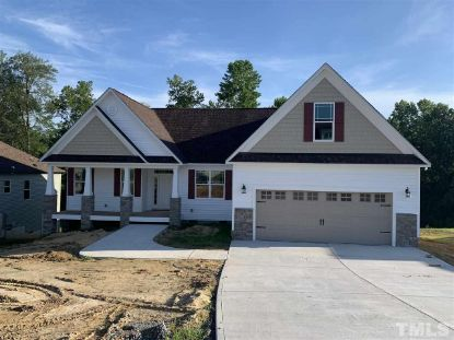 132 Pleasant View Lane  Benson, NC MLS# 2320001