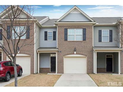 527 Panorama Park Place  Cary, NC MLS# 2320481