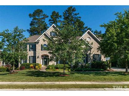 9316 Teton Pines Way  Raleigh, NC MLS# 2320502