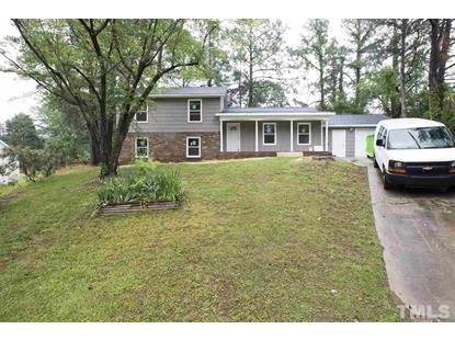 3108 Orton Place  Raleigh, NC MLS# 2320504
