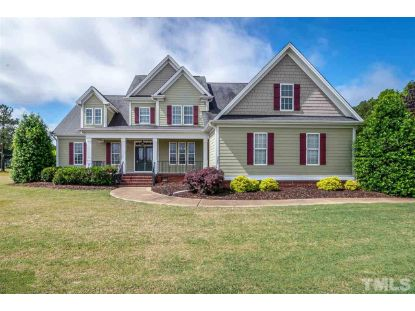 5321 Hilltop Needmore Road  Fuquay Varina, NC MLS# 2320872