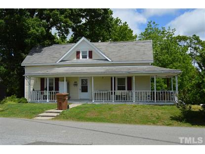 312 & 316 Woodlawn Avenue  Roxboro, NC MLS# 2320937