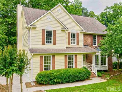 3311 Park Overlook Drive  Durham, NC MLS# 2321031