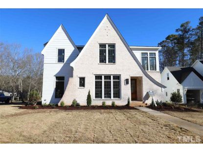1901 Hunting Ridge Road  Raleigh, NC MLS# 2321154