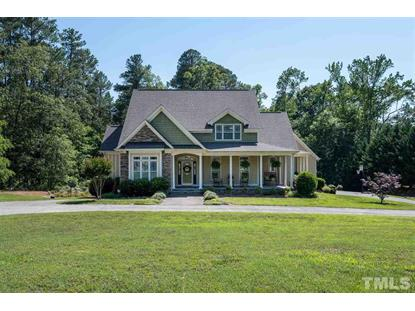 1530 Raven Wood Drive  Creedmoor, NC MLS# 2321199