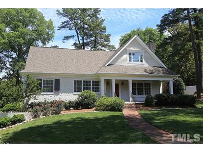 2320 Churchill Road  Raleigh, NC MLS# 2321203