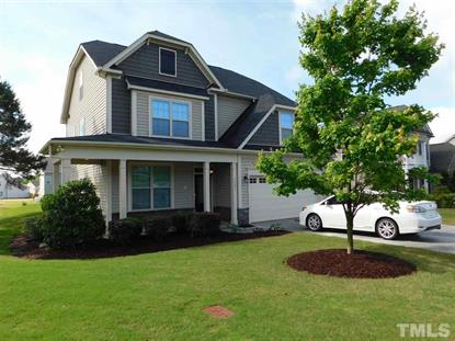 5405 Emerald Spring Drive  Knightdale, NC MLS# 2321226