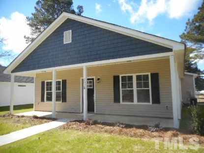 202 B Austin Street  Four Oaks, NC MLS# 2321282