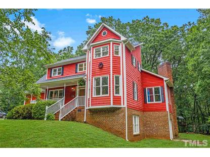 6014 Fordland Drive  Raleigh, NC MLS# 2321418