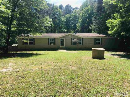 3155 Willow Creek Drive  Wake Forest, NC MLS# 2321485