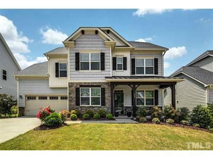 520 Botan Way  Hillsborough, NC MLS# 2321486