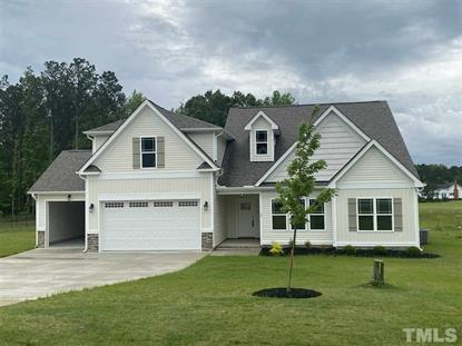 64 Coats Ridge Drive Benson, NC MLS# 2321526