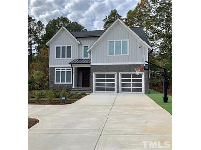 3416 Edgemont Drive  Raleigh, NC MLS# 2321578