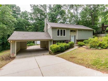 6704 Winding Trail  Raleigh, NC MLS# 2321745