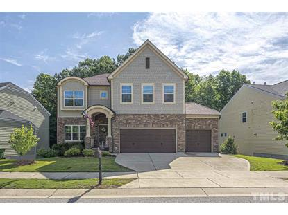 530 Highrock Lake Road  Fuquay Varina, NC MLS# 2321890