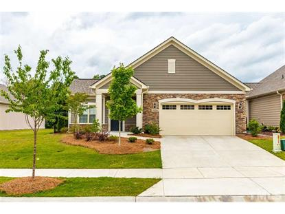 1524 Fountainview Drive  Wake Forest, NC MLS# 2322129