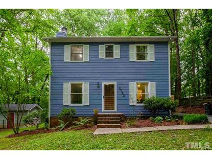 2712 Redpine Road  Hillsborough, NC MLS# 2322150