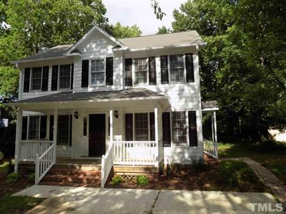 2404 Dunbrook Court  Raleigh, NC MLS# 2322181