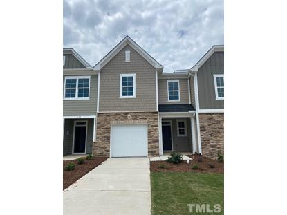 125 Hunston Drive  Holly Springs, NC MLS# 2322188