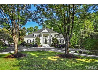 608 Lakestone Drive Raleigh, NC MLS# 2322223