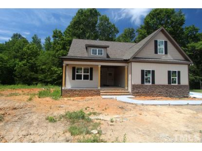 391 River Ridge Lane  Timberlake, NC MLS# 2322361