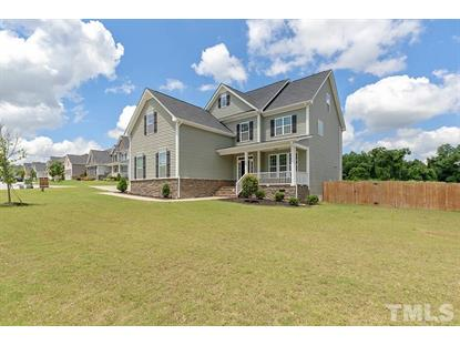 498 Walker Ranch Drive  Fuquay Varina, NC MLS# 2322409