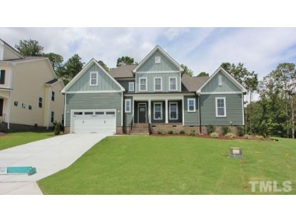 404 Barrington Hall Drive  Rolesville, NC MLS# 2322439