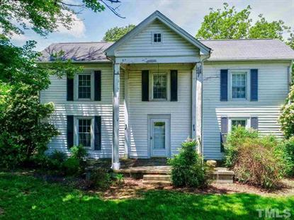 780 Le Grand Road  Boydton, VA MLS# 2322527