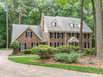 2401 Beechview Court  Raleigh, NC MLS# 2322567