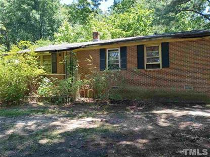 5113 Sunset Lake Road  Apex, NC MLS# 2322622