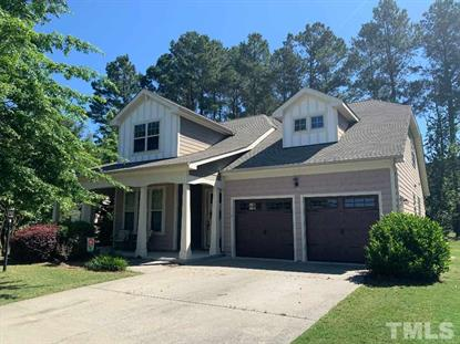 1116 Little Turtle Way  Wake Forest, NC MLS# 2322799