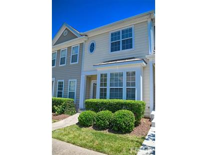 7611 Satinwing Lane  Raleigh, NC MLS# 2322830