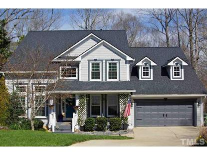 409 Crickentree Drive  Cary, NC MLS# 2323057
