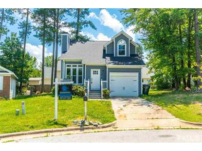 1604 Woodfox Court  Raleigh, NC MLS# 2323080