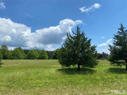 Lot 182 Fox Hill Farm Drive  Hillsborough, NC MLS# 2323394
