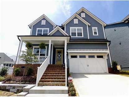 1509 Highpoint Street  Wake Forest, NC MLS# 2323438