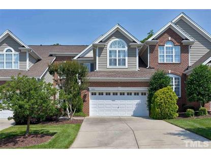 11014 Fair Chase Court  Raleigh, NC MLS# 2323594