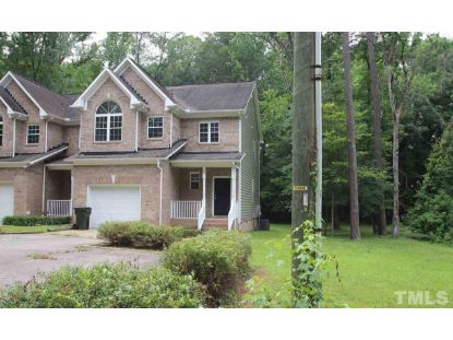 108 A Little John Road  Chapel Hill, NC MLS# 2323602