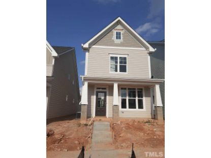 1609 Glazebrook Drive  Wake Forest, NC MLS# 2323627