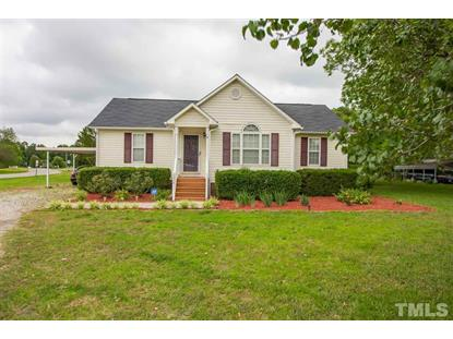 12910 Buffalo Road  Clayton, NC MLS# 2324091