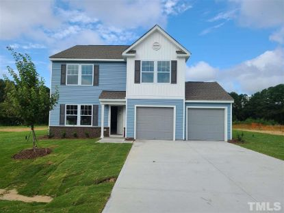 56 Pineapple Place  Benson, NC MLS# 2324134