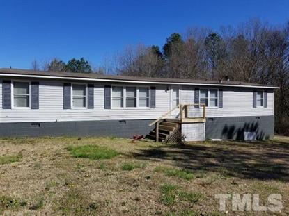 6451 Old Stage Road  Raleigh, NC MLS# 2324142