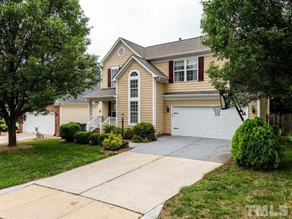 9608 Treymore Drive  Raleigh, NC MLS# 2324150